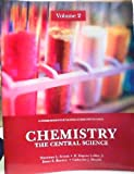 Chemistry: The Central Science (Volume 2), Theodore E. Brown, 0558754716