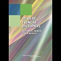 Atlas de Tecnicas Osteopáticas