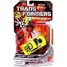 Transformers Universe Hot Shot
