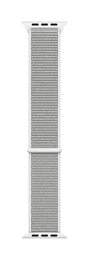 Apple Watch Sport Loop Band (44mm) - Seashell by Apple