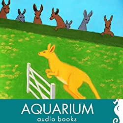 The Yellow Kangaroo and other Fabulous Creatures