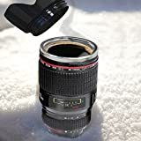 Thumbs Up Travel Lens Mug