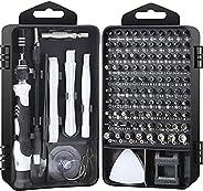 Conjunto de chaves de fenda de precisão, kit de ferramentas de reparo de chave de fenda magnética para iPhone