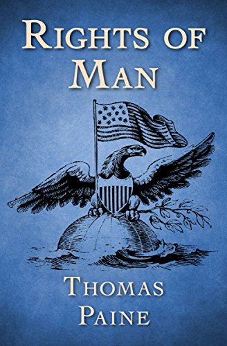 Rights of Man by [Paine, Thomas]