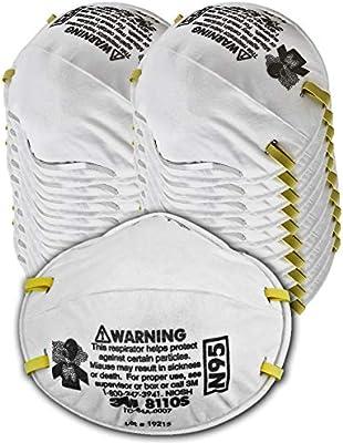 3m 8110s n95 mask