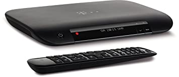 Telekom 40297109 Media Receiver 401 Schwarz Amazonde Heimkino Tv