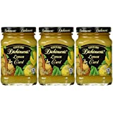Dickinson's, Lemon Curd, 10oz Jar (Pack of 3)