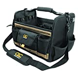 Custom LeatherCraft 1578 gabinete para equipo - Caja (Negro, 1 pieza(s), 355.6 mm, 279.4 mm, 279.4 mm)