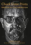 Chuck Close Prints: Process and Collaboration