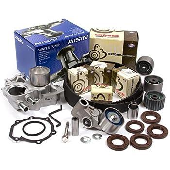 02-05 Subaru Turbo 2.0 DOHC 16V EJ205 Timing Belt Kit AISIN Water Pump