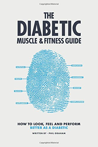 Muscle Guide - The Diabetic Muscle and Fitness Guide