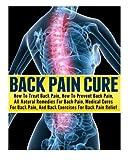 Back Pain Cure, Ace McCloud, 1500134058