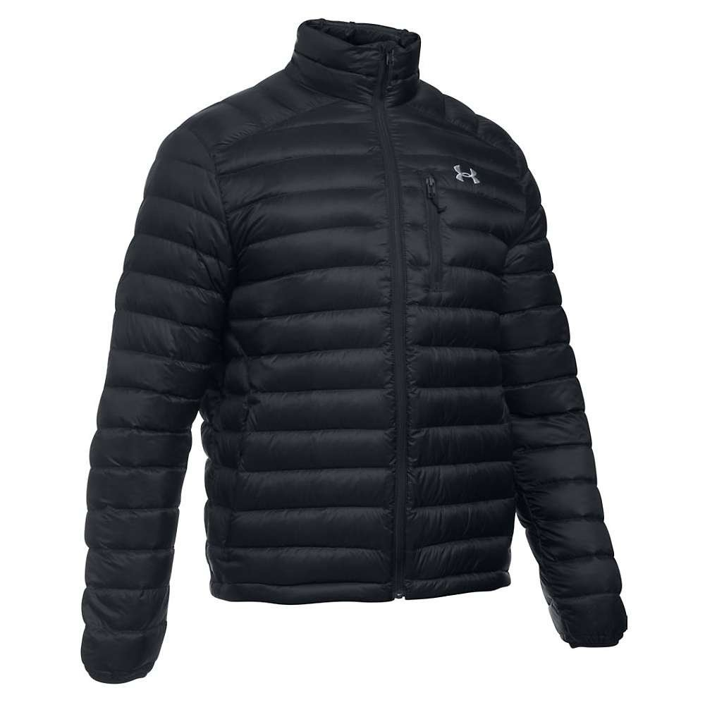 Under Armour Cold Gear Infrared Turing Coat 001BLACK XXL 1280825