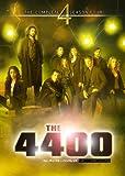 4400 ‐フォーティ・フォー・ハンドレッド‐ シーズン4 コンプリートボックス [DVD]