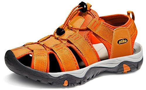 ATIKAメンズスポーツサンダルMaya Trailアウトドア水靴m106 / m107 / m110 / m111