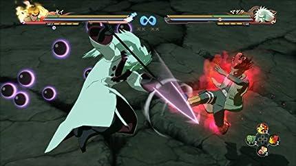 Amazon.com: Naruto Shippuden: Ultimate Ninja Storm 4 Season ...