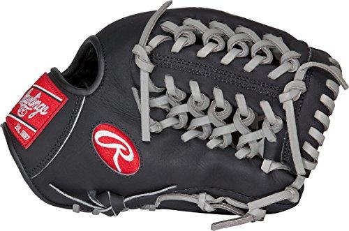 (Rawlings Heart of The Hide Dual Core Baseball Glove, Right Hand, Modified Trap-Eze Web, 11-1/2 Inch)