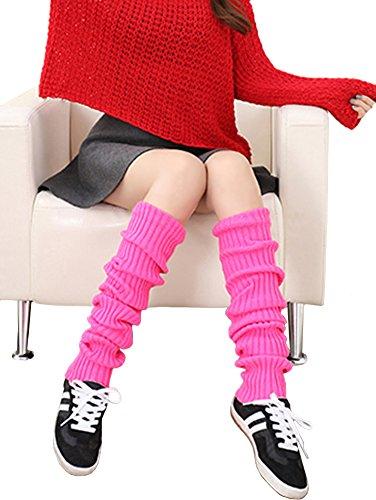 Pink High Leg - 6