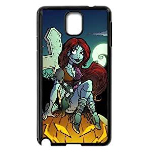 Samsung Galaxy Note 3 Black Cell Phone Case The Nightmare Before Christmas LWDZLW1941 Phone Case For Men Personalized