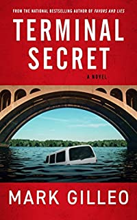 Terminal Secret by Mark Gilleo ebook deal