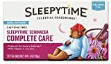 Celestial Seasonings Sleepytime Echinacea Complete Care Tea, 20 Count (Pack of 6)