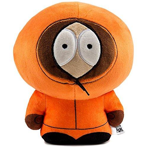 Kidrobot Kenny: ~6.4