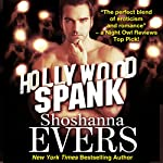 Hollywood Spank | Shoshanna Evers