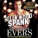 Hollywood Spank | Shoshanna Evers