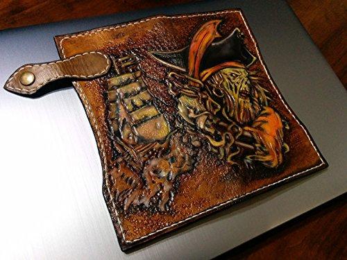 Custom Biker Leather - 8
