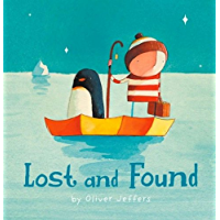 Lost and Found (English Edition)
