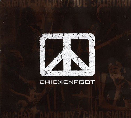 Chickenfoot - Chickenfoot (United Kingdom - Import)