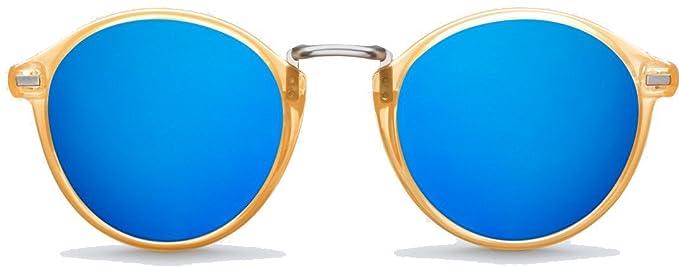 827c6d0fcb Meller Nyasa Amber Mare Gafas de Sol UV400 Unisex: Amazon.es: Ropa y  accesorios