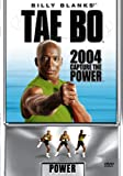 Billy Blanks' Tae Bo 2004: Capture the Power: POWER