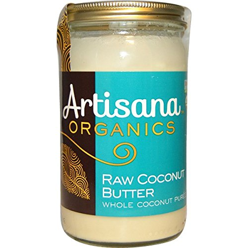 ArtisanaOrganic Art Raw Coconut Butter product image