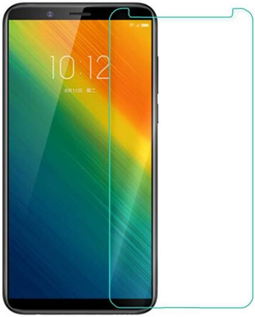 Abtory Lenovo K5 Note Screen Protector, Anti-Scratch Tempered Glass Screen Protector for Lenovo K5 Note [7 Pack]