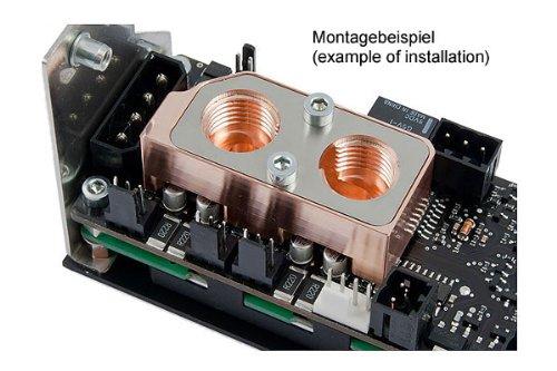 Aquacomputer Waterblock for Aquaero 5 by Aquacomputer (Image #1)