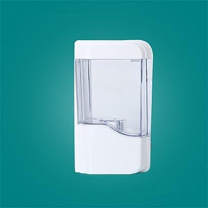 Dispensador de jabón de inducción Dispensador de jabón automático Disolvente de manos sensible Dispensador de jabón