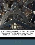Johannes Stinstra en Zijn Tijd, Christiaan Sepp, 1274624576