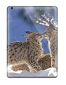 Hot New Lynx Case Cover For Ipad Air With Perfect Design wangjiang maoyi