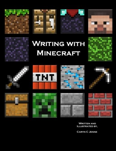 Writing with Minecraft