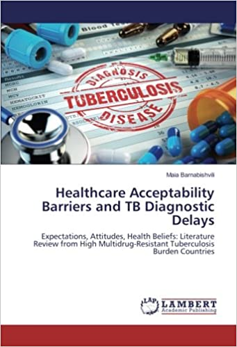 Healthcare Acceptability Barriers and TB Diagnostic Delays: Expectations, Attitudes, Health Beliefs: Literature Review from High Multidrug-Resistant Tuberculosis Burden Countries