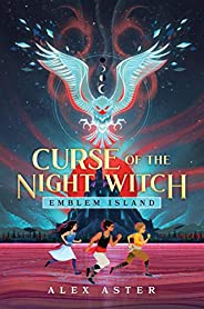 Curse of the Night Witch (Emblem Island)