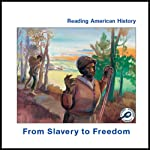 From Slavery to Freedom | Melinda Lilly