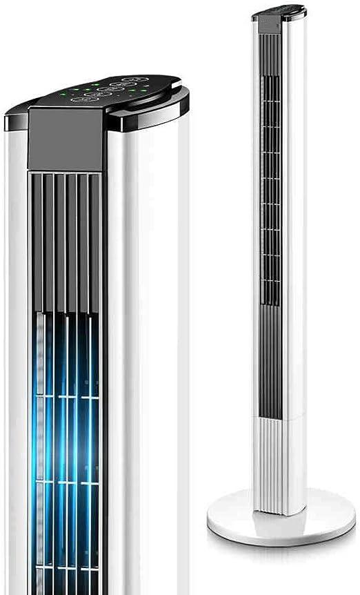 JIAYUAN Ventiladores de Torre Ventilador de Torre oscilante, 4 ...