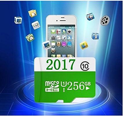 Tarjeta de memoria micro SD de 512 GB, clase 10, para smartphones ...