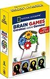 National Geographic - Brain Games, entraînez votre cerveau