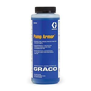 Graco Inc. Graco 243104 Pump Armor, 1-Quart,