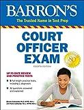 Books : Barron's Court Officer Exam (Barron's Test Prep)