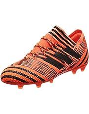 adidas Nemeziz 17.1 FG J, Zapatillas de Fútbol Unisex Niños