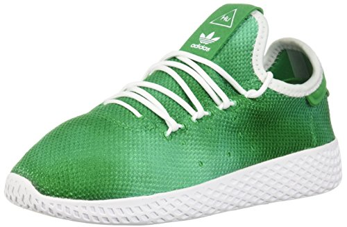 1657abbdfaa Galleon - Adidas Originals Unisex-Kids PW Tennis HU C